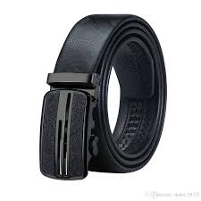 mens leather belts black luxury casual belt automatic buckle metal removable 2018 new arrival dk 0009 gait belt belly belt from doris 0115 9 19 dhgate