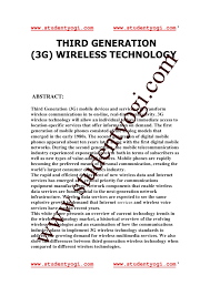 tips for writing the essay on wireless communication essays of wireless communication systems the best documents available only on docsity view wireless communications research papers on
