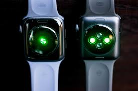 What Is The Green Light On My Apple Watch A Foldable Iphone Will Apple Bend To The Trend Cnet