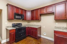 The Cypress Model Home Magnolia Springs In St Gabriel LA - Cypress kitchen cabinets