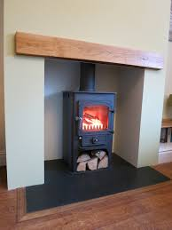 Cozy Brick Fireplace Wood Burning Stove Pictures Of Log Burner Fireplace  Ideas