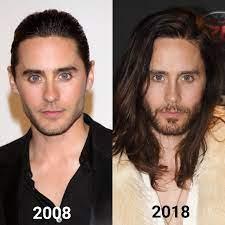 Jared leto, Shannon leto