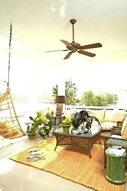 patio outdoor porch fans covered ceiling s exterior home depot
