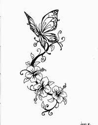 Pin Uživatele Milada Vágnerová Na Nástěnce Motýlci Tetování Motýl