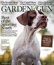 garden and gun magazine. Click On Images To Enlarge. - Scott Bullock Garden And Gun Magazine /