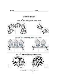 Kindergarten Subtraction Worksheets Printable and Interactive