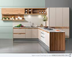 Kitchen Cabinet L Shape