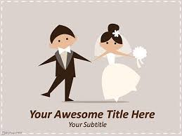 Powerpoint Wedding Theme Mrok Info