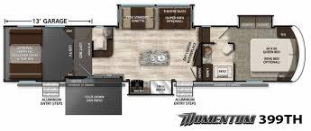 3 bedroom 5th wheel. floorplan 3 bedroom 5th wheel