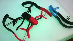 <b>Parrot Bebop Drone</b> (AR.Drone 3.0) – сверхлегкий квадрокоптер с ...
