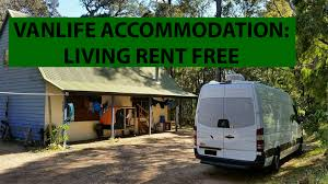 Save Money And Live Rent Free While Living In A Van Comfortably Lost