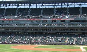 Cellular Park Seating Chart Chicago White Sox Seating Guide Guaranteed Rate Field