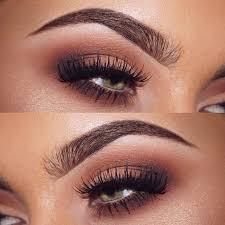 neutral brown smokey eye makeup jamiegenevieve
