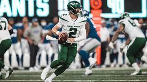 Jets' Zach Wilson Solid in Preseason ...