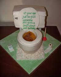 Toilet Cake Beautiful Birthday Or Other Cakes Toilet Cake Dad