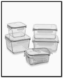 best glass food storage containers with lids