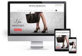 Web Design Burnaby Daxio Design Best Website Design Agency Fashion Daxio