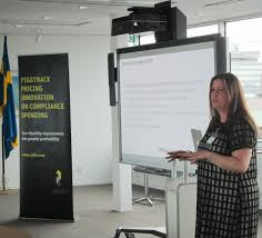 """Canada in Sweden on Twitter: """"4/4 Thanks to Linda Wade @SEBSverige for an  inspirational presentation on @Zafin software solutions #onlinebanking  http://t.co/C7OXgWw0Tc"""""""
