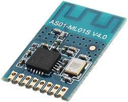 ILS - 2.4GHz nRF24L01P RF Wireless Module for ... - Amazon.com