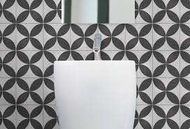 artisan cambridge black tiles