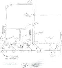 basement bathroom plumbing basement bathroom rough in diagram awesome bathroom best bathroom plumbing rough in sets