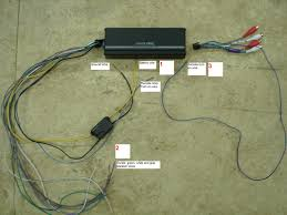 help installing amp 2004 to 2016 mazda 3 forum and mazdaspeed 3 Ktp 445u Wiring Harness click image for larger version name dsc00750 jpg views 746 size 633 6 alpine ktp 445u wiring harness