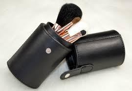 morphe brushes rose gold brush set review
