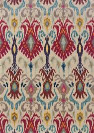 4x6 sphinx fl vintage casual ivory 502i5 tie dye area rug approx 4