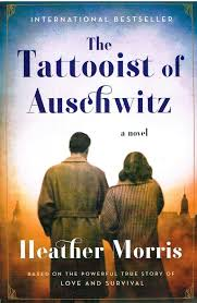 The Tattooist Of Auschwitz By Heather Morris 2018 Paperback