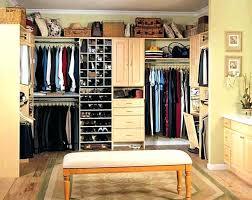 makeup closet organizer ideas