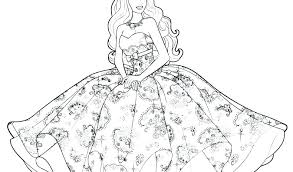 Kids N Coloring Pages Of Despicable Me Barbie Fashion Fairytale