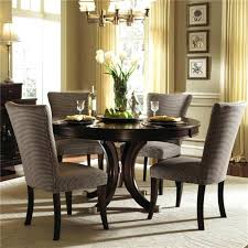 round dining table set for 4 wonderful chair round dining table set 4 for small room