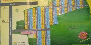Green Layouts Plots For Sale In Bhogapuram Visakhapatnam 24 Layouts