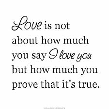 Believe In Love Quotes And Sayings