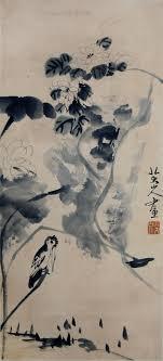 qi baishi xu beihong zhu da shi tao yuan yao paintings at auction june 10