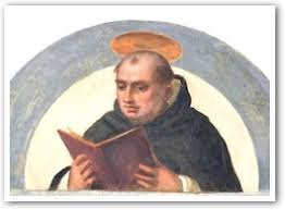 creation evolution and thomas aquinas