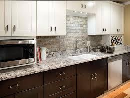 Kitchen : Granite Countertop Overmount Kitchen Sink Faucet Modern ...