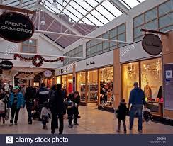Designer Shopping Outlet York Interior Of York Designer Outlet York North Yorkshire