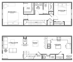Apartment Style Halls 12 Unit Building Plans  Loversiq12 Unit Apartment Building Plans
