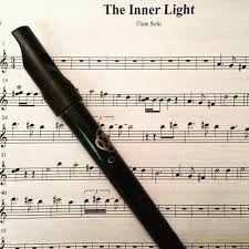 Inner Light Star Trek Sheet Music