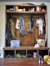 Hallway Furniture Coat Rack Coat Racks Outstanding Shoe Coat Rack Cabinet Mudroom Storage 69