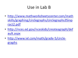 Circle/ Pie Graphs Fifth Grade ppt video online download