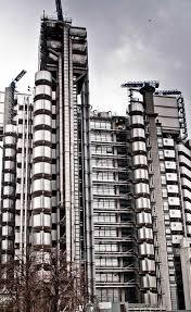 10 most famous architecture buildings. Lloyds Building, London 10 Most Famous Architecture Buildings U