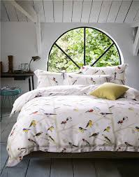 bedding with birds design startling 60 count tencel flowers king queen size summer decorating ideas 3