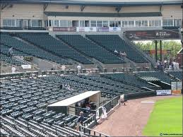 Kannapolis Intimidators Seating Chart Best Seats At Frontier Field Rochester Red Wings