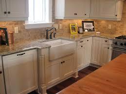 image of kitchen sink base cabinets design