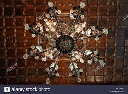 Classic Vintage Kristall Kronleuchter Lampe Im Haus