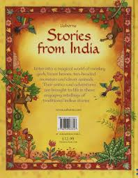 stories from india usborne book at low s in india stories from india usborne reviews ratings amazon in
