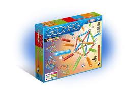 <b>Магнитный конструктор GEOMAG Confetti</b> - 35 деталей - купить ...