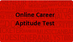 Free Aptitude Test Online Online Career Aptitude Test A Smart Way To Choose The Best Career